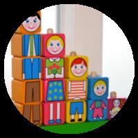 fotorondje-Kinderoefentherapie